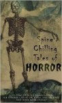 Spine Chilling Tales of Horror:A Caedman Collection: Spine Chilling Tales of Horror:A Caedman Collection - Caedmon's Audio, Various