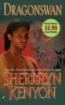 Dragonswan (Dark-Hunter, #1.5) - Sherrilyn Kenyon