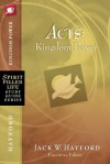 Acts: Kingdom Power (Spirit-Filled Life Study Guide Series) - Jack Hayford