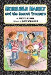 Horrible Harry and the Secret Treasure - Suzy Kline, Amy Wummer