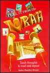 Tell It From The Torah: Va'yikra, B'midbar, Devarim: Volume Ii - Gedalia Peterseil, Yaacov Peterseil