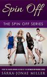 Spin-Off: Taste of Romantic Erotica - Sarka-Jonae Miller