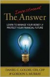 The Investment Answer - Daniel Goldie