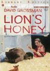 Lion's Honey - David Grossman