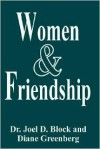 Women & Friendship - Joel Block