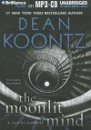 The Moonlit Mind: A Tale of Suspense - Peter Berkrot, Dean Koontz