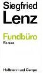Fundbüro - Siegfried Lenz