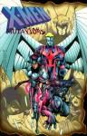 X-Men: Mutations - Chris Claremont, Gerry Conway, Louise Simonson