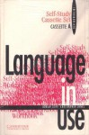 Language in Use Intermediate Self-Study Cassette Set (2 Cassettes) - Adrian Doff, Christopher Jones
