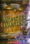 Monster Hunters (Nightmare Academy #1) - Dean Lorey