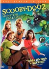 Scooby Doo 2: Monstors Unleashed - Raja Gosnell, Sarah Michelle Gellar, Freddie Prinze