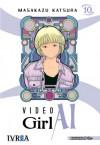 Video Girl Ai, #10 - Masakazu Katsura, Marcelo Vicente