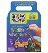 Wildlife Adventure (Magnix Little Learners) - Jo Parry