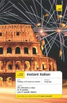 Teach Yourself Instant Italian (Book Only) - Elisabeth Smith
