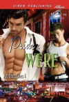 Pride & Were [Anything Goes 4] (Siren Publishing Allure Manlove) - Joyee Flynn
