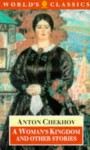 A Woman's Kingdom and Other Stories - Anton Chekhov, Ronald Francis Hingley