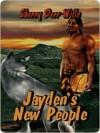 Jayden's New People - Sherry Derr-Wille