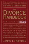 The Divorce Handbook - James T. Friedman, Pamela Painter, Enid Levinge Powell