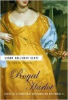 The Royal Harlot - Susan Holloway Scott