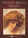 Sister Carrie - Theodore Dreiser, Rebecca Burns