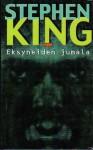 Eksyneiden jumala - Ilkka Rekiaro, Stephen King