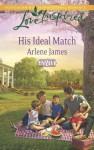His Ideal Match (Chatam House) - Arlene James