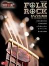 Folk/Rock Favorites: Strum & Sing Series - Hal Leonard Publishing Company