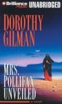 Mrs. Pollifax Unveiled (Audiocd) - Sharon Williams, Dorothy Gilman