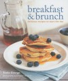 Breakfast & Brunch: Delicious Recipes to Start the Day - Tonia George, Jonathan Gregson