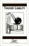 Teacher Liability - John Williams, Waln K. Brown
