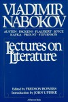 Lectures on Literature - Vladimir Nabokov, Fredson Bowers, John Updike