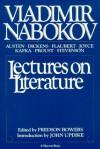 Lectures on Literature - Vladimir Nabokov, Fredson Bowers, John Updike