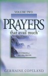 Prayers That Avail Much Vol. 2 - Germaine Copeland
