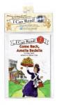 Come Back, Amelia Bedelia Book and CD: Come Back, Amelia Bedelia Book and CD - Peggy Parish, Wallace Tripp