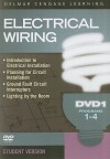 Electrical Wiring 1, Student Version: Programs 1-4 - Delmar Cengage Learning