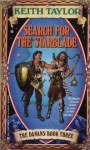 Search For Starblade - Keith Taylor