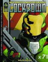 Mutants & Masterminds: Lockdown (Mutants & Masterminds Sourcebook) - Lucien Soulban, Ramón Pérez