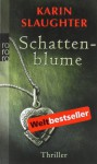 Schattenblume - Sophie Zeitz, Karin Slaughter