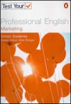 Test Your Professional English: Marketing - Simon Sweeney