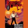 Lord of Chaos - Robert Jordan, Kate Reading, Michael Kramer
