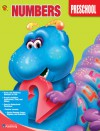 Brighter Child Book of Numbers, Preschool - School Specialty Publishing, Carson-Dellosa Publishing, Brighter Child