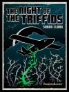 The Night of the Triffids - Simon Clark