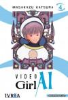 Video Girl Ai, #4 - Masakazu Katsura
