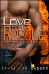 Love to the Rescue - Nancy Lee Badger