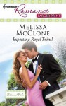 Expecting Royal Twins! - Melissa McClone