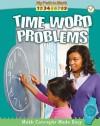 Time Word Problems - Paula Smith
