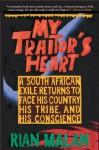 My Traitor's Heart - Rian Malan