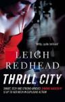 Thrill City (Simone Kirsch) - Leigh Redhead