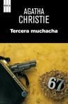 Tercera muchacha (Spanish Edition) - Alberto Coscarelli, Agatha Christie