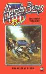 The Tower Treasure (Hardy Boys, Book 1) - Franklin W. Dixon